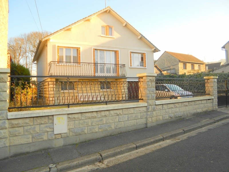 Sale house / villa Asnieres sur oise 335000€ - Picture 6