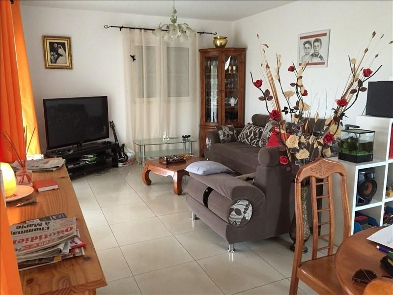 Sale house / villa St gilles les hauts 302000€ - Picture 2