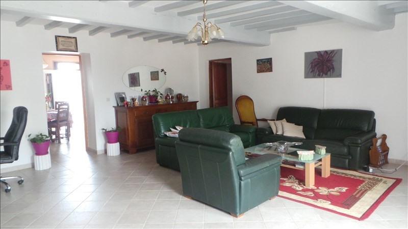 Vente maison / villa St vulbas 259000€ - Photo 9