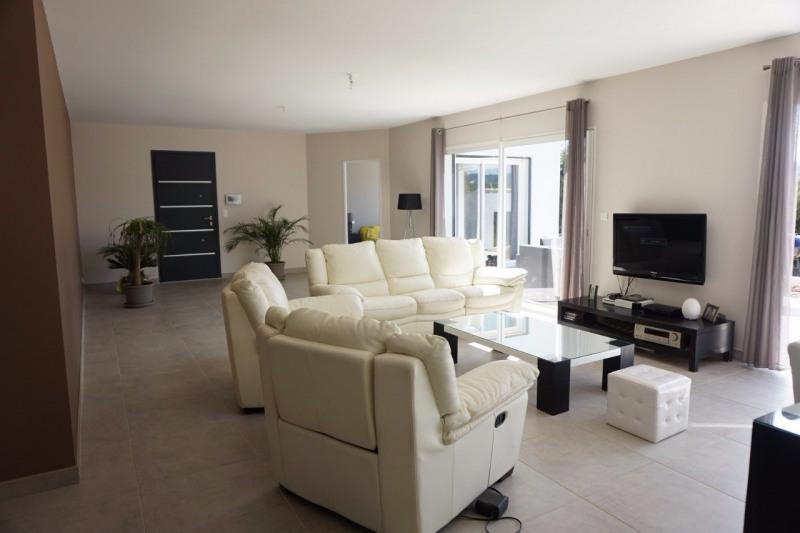 Vente maison / villa Rians 455000€ - Photo 3