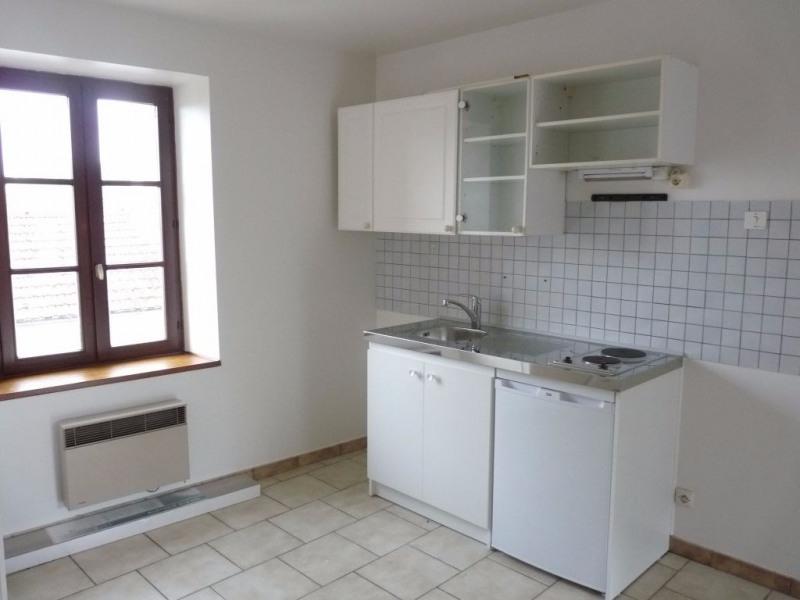 Duplex 2 pièces Aigremont
