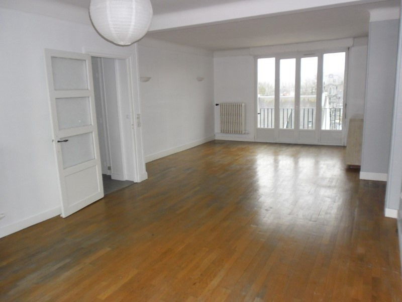 Vente appartement Lisieux 137000€ - Photo 2