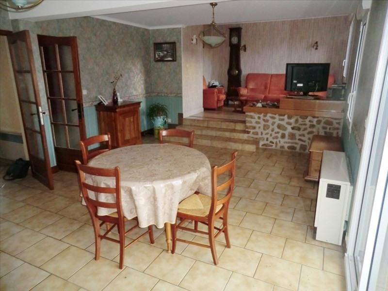 Vente maison / villa Pontmain 149760€ - Photo 4