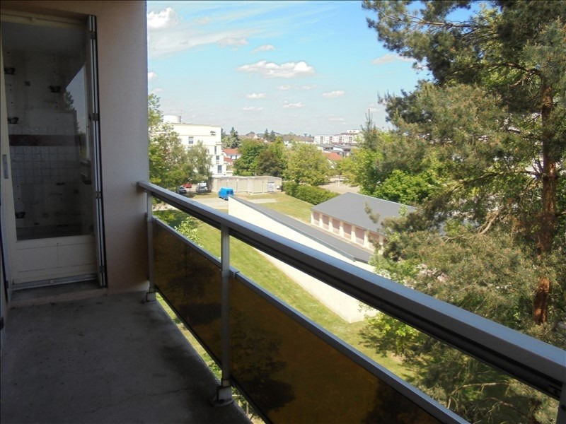 Vente appartement Moulins 88 800€ - Photo 7