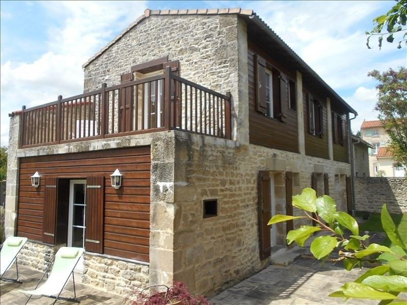 Vente maison / villa La creche 179550€ - Photo 2