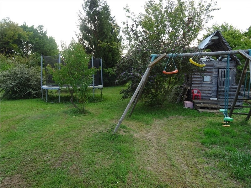 Sale house / villa Rouilly st loup 184500€ - Picture 9