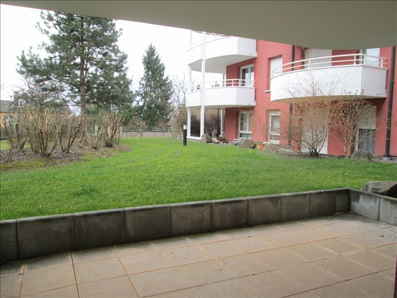 Vente appartement Illkirch graffenstaden 162000€ - Photo 8