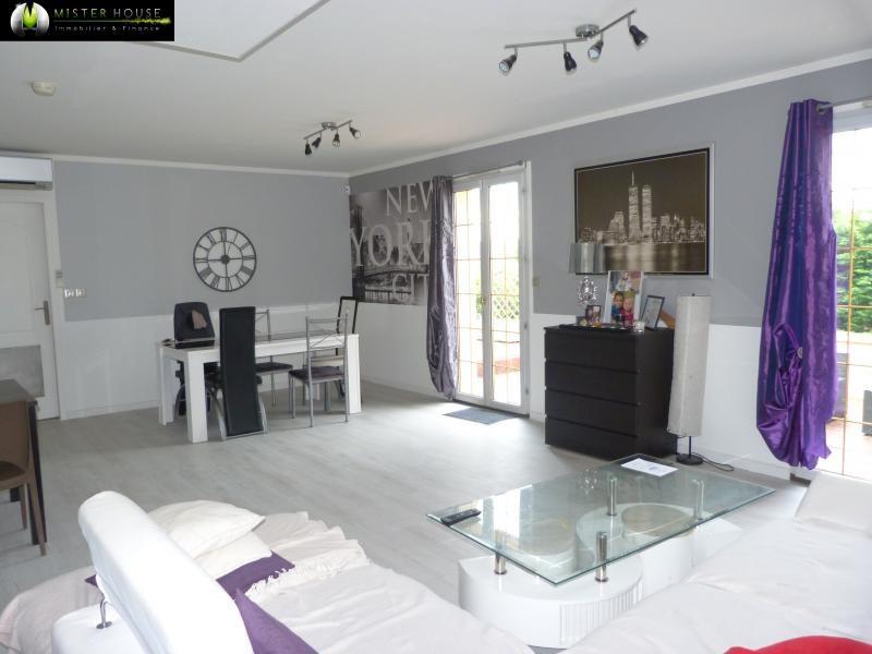 Vendita casa Montech 198500€ - Fotografia 2