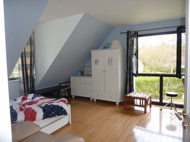 Deluxe sale house / villa Lamorlaye 1560000€ - Picture 4