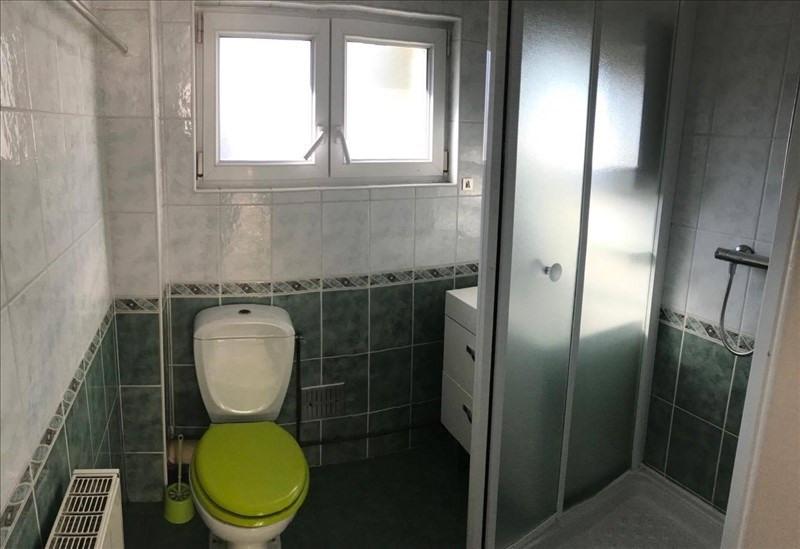 Vente appartement Audincourt 65000€ - Photo 4