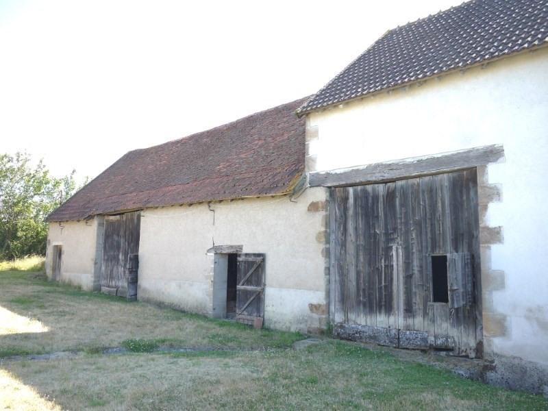 Vente maison / villa Theneuille 54000€ - Photo 2