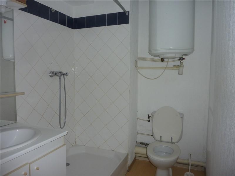 Rental apartment Marseille 6ème 350€ CC - Picture 4