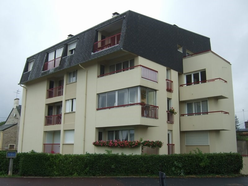 Vente appartement Isigny sur mer 48 700€ - Photo 1