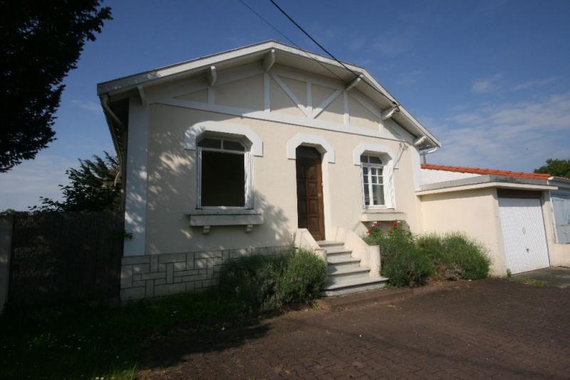 Vente maison / villa Saint georges de didonne 215000€ - Photo 1