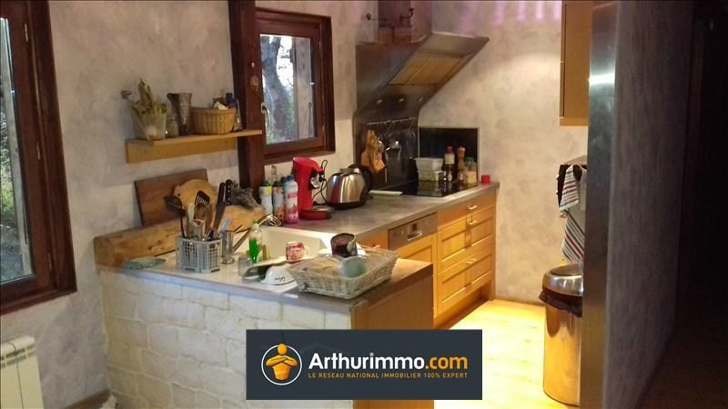 Sale house / villa St benoit 169000€ - Picture 4