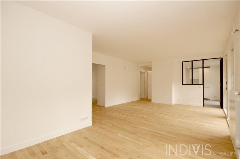 Vente appartement Levallois perret 930000€ - Photo 1