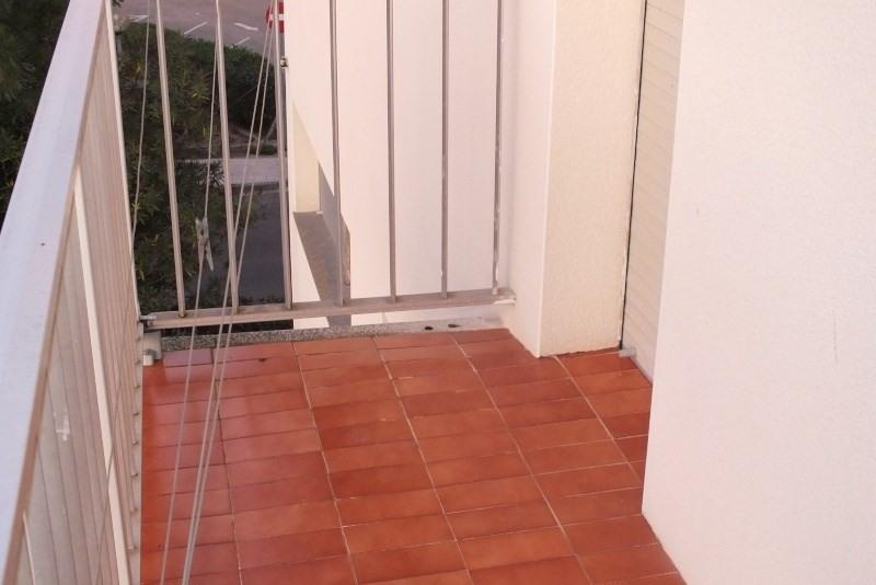 Location vacances appartement Roses-santa margarita 368€ - Photo 11