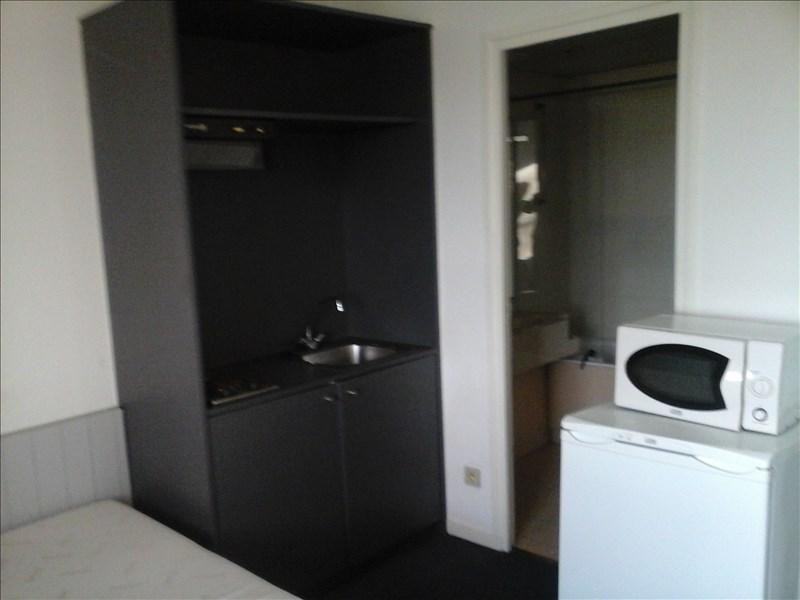 Location appartement Chasseneuil du poitou 300€ CC - Photo 6
