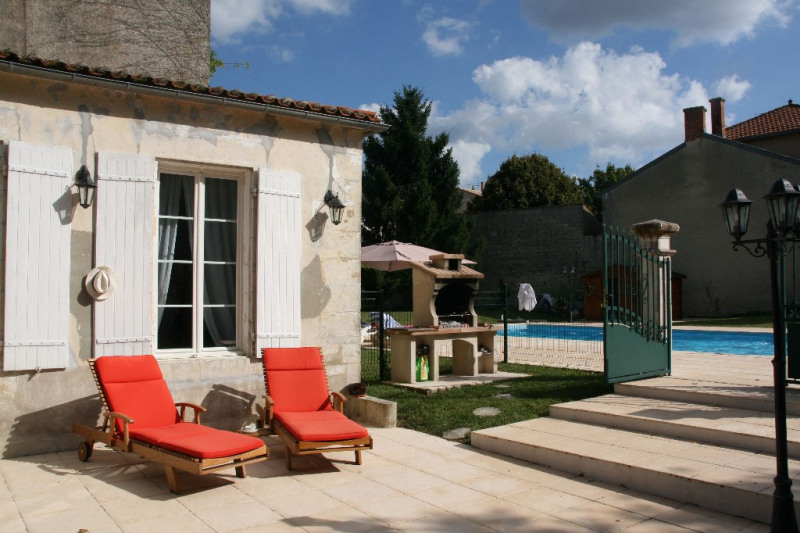 Vente de prestige maison / villa Courcon 698 000€ - Photo 9