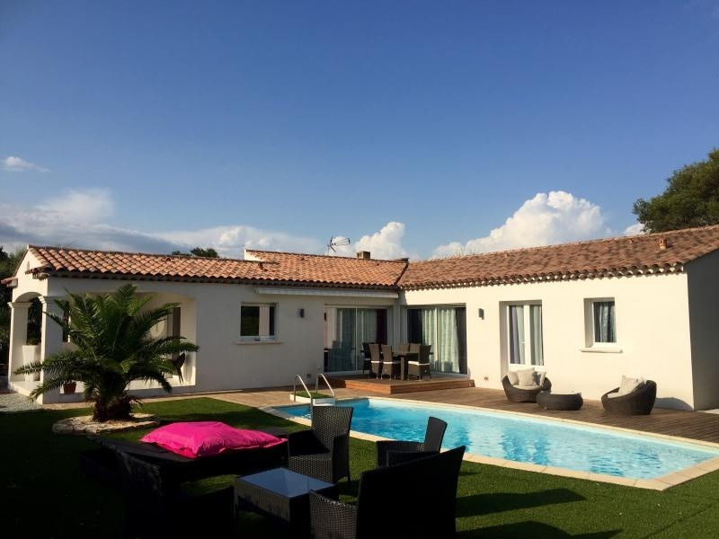 Престижная продажа дом Roquebrune sur argens 599000€ - Фото 1