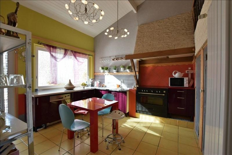 Sale house / villa Bordes 346500€ - Picture 6