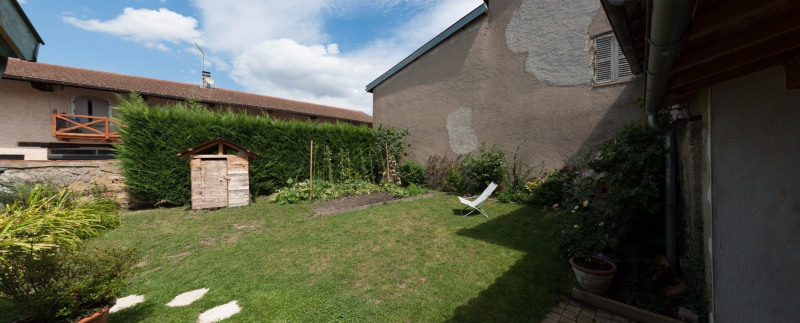 Vente maison / villa St trivier sur moignans 210000€ - Photo 1