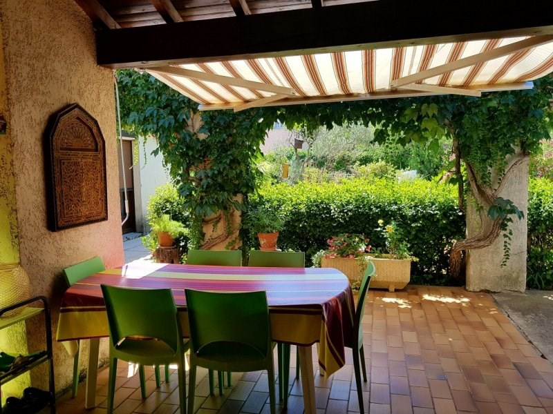 Sale house / villa Les angles 399 000€ - Picture 4