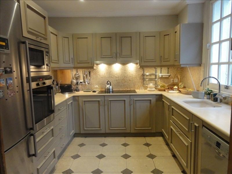 Vente de prestige maison / villa Montfort l amaury 950000€ - Photo 9