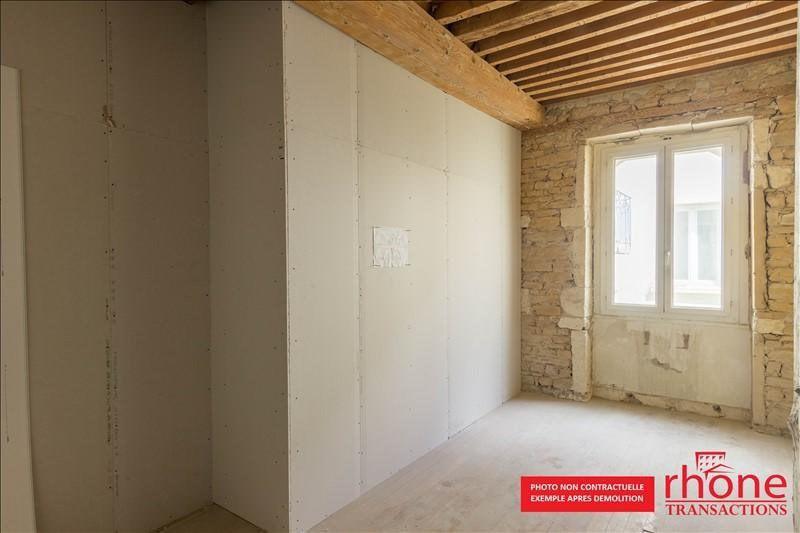 Vente appartement Lyon 1er 124000€ - Photo 1