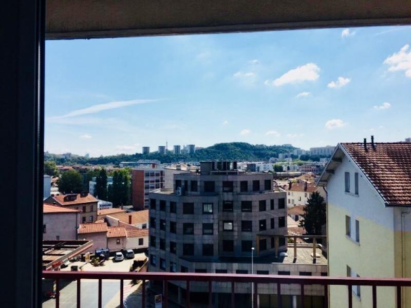 Locação apartamento Ecully 794€ CC - Fotografia 5