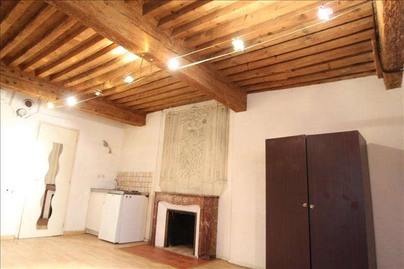 Sale apartment Chambery 127000€ - Picture 3