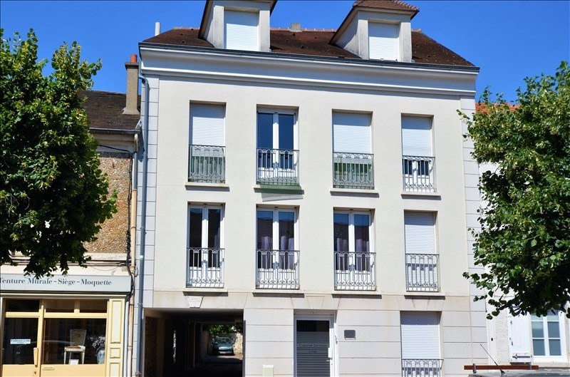 Sale apartment Croissy sur seine 260 000€ - Picture 1
