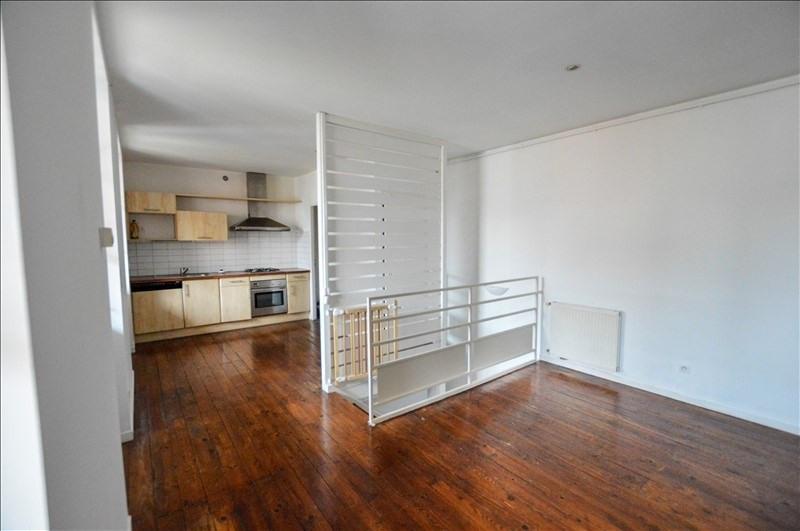 Sale apartment Pau 114480€ - Picture 3
