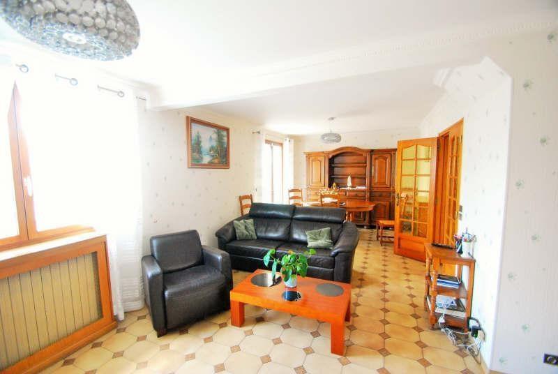 Sale house / villa Bezons 447000€ - Picture 2