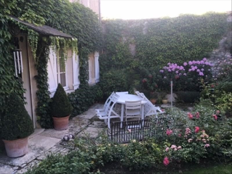Sale house / villa Vetheuil 480 000€ - Picture 8