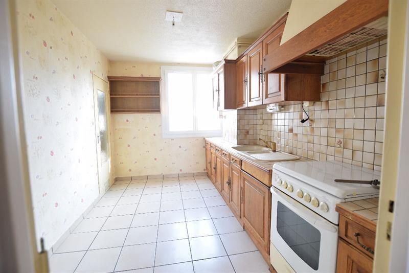 Sale apartment Brest 86300€ - Picture 5