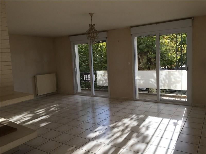 Vente appartement Royan 212000€ - Photo 1