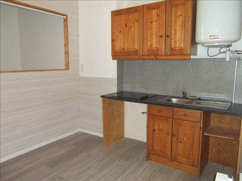 Location appartement Yenne 350€ CC - Photo 1
