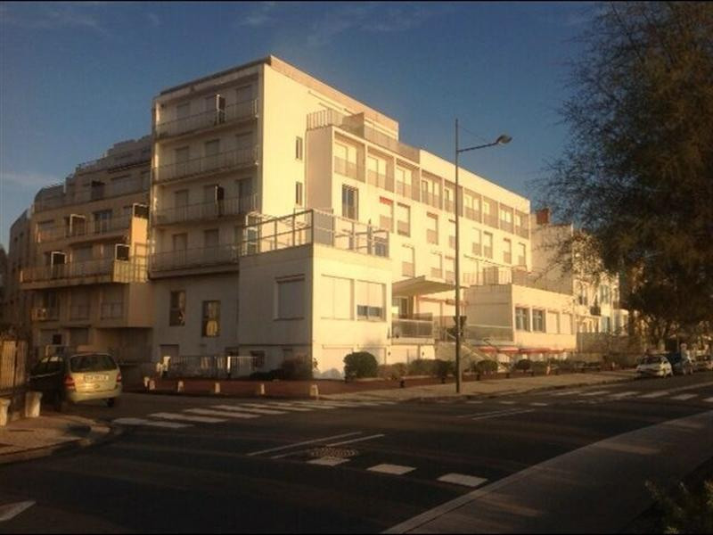 Vacation rental apartment Royan 630€ - Picture 1