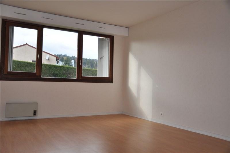 Vente appartement Bellignat 46000€ - Photo 3