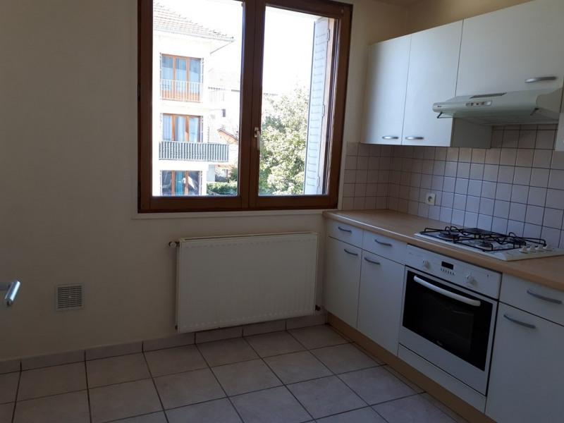 Affitto appartamento Annecy 671€ CC - Fotografia 4