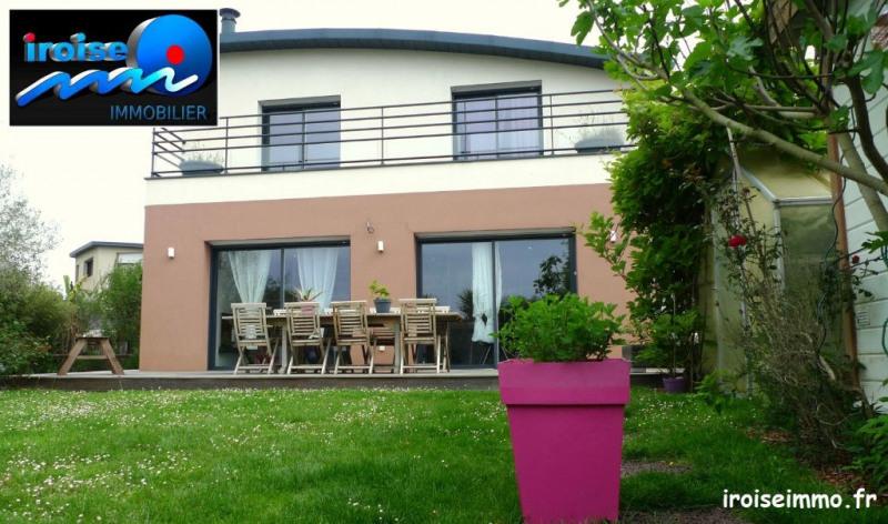Vente maison / villa Bohars 366500€ - Photo 1