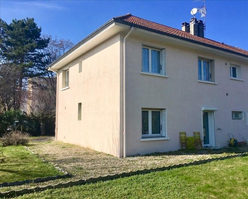 Verkoop  huis Bourgoin jallieu 229000€ - Foto 1