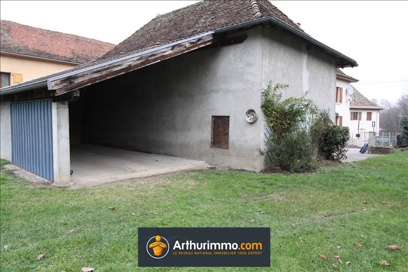 Sale house / villa Les avenieres 190000€ - Picture 13