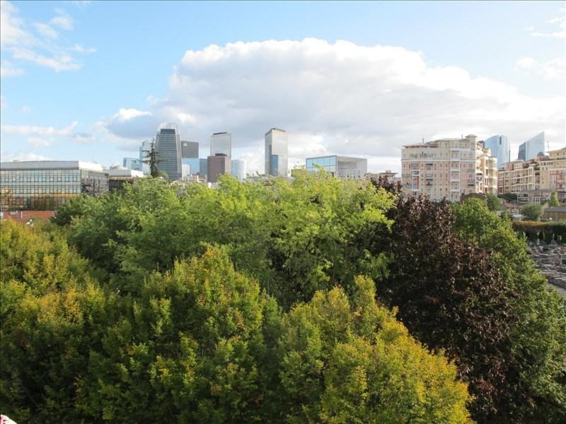 Sale apartment La garenne-colombes 775000€ - Picture 9