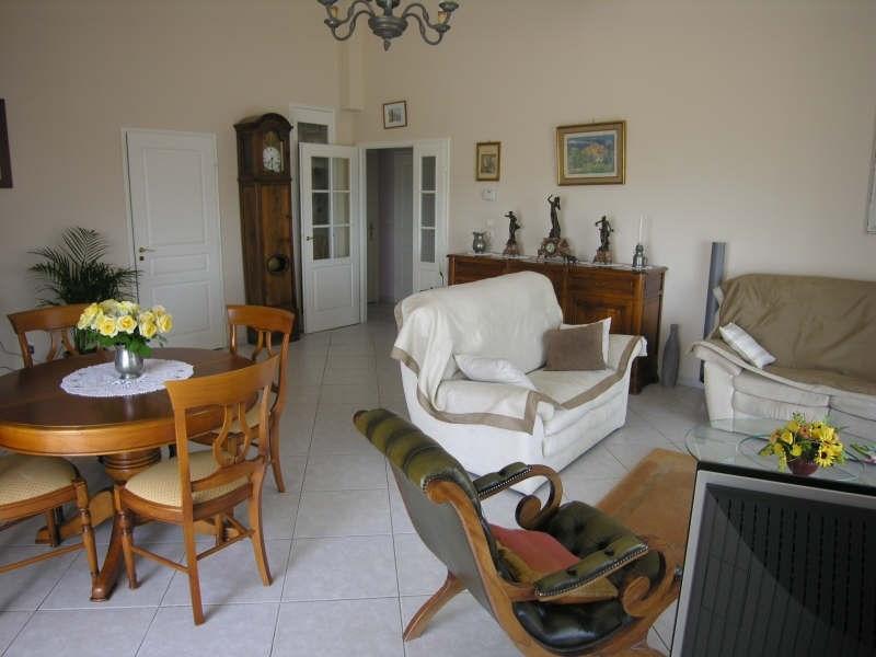 Vente de prestige appartement Mandelieu la napoule 890000€ - Photo 9