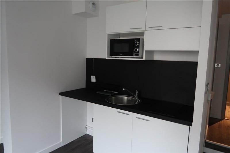 Location appartement Caluire et cuire 450€ CC - Photo 3