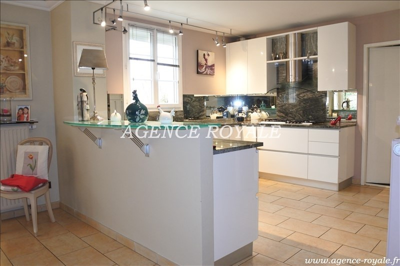 Vente maison / villa Aigremont 899 000€ - Photo 5
