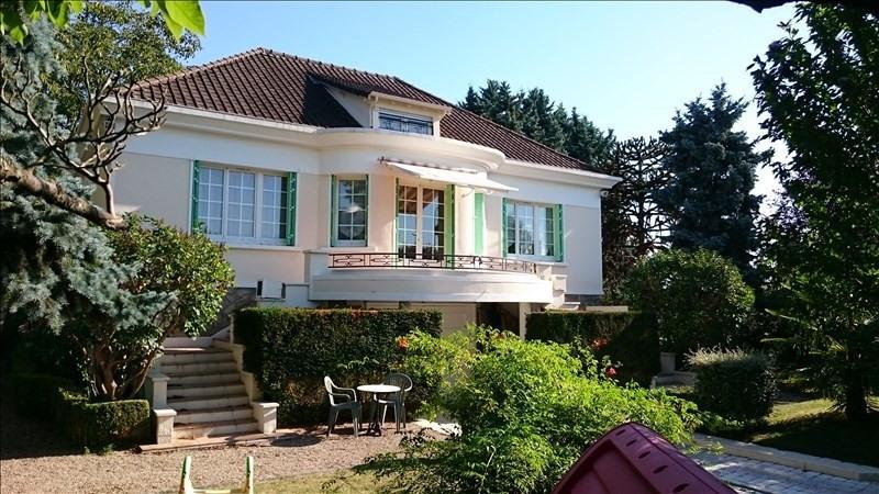 Vente maison / villa Les clayes sous bois 590000€ - Photo 1
