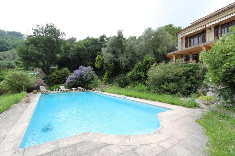 Verkauf von luxusobjekt haus Villefranche sur mer 1290000€ - Fotografie 3
